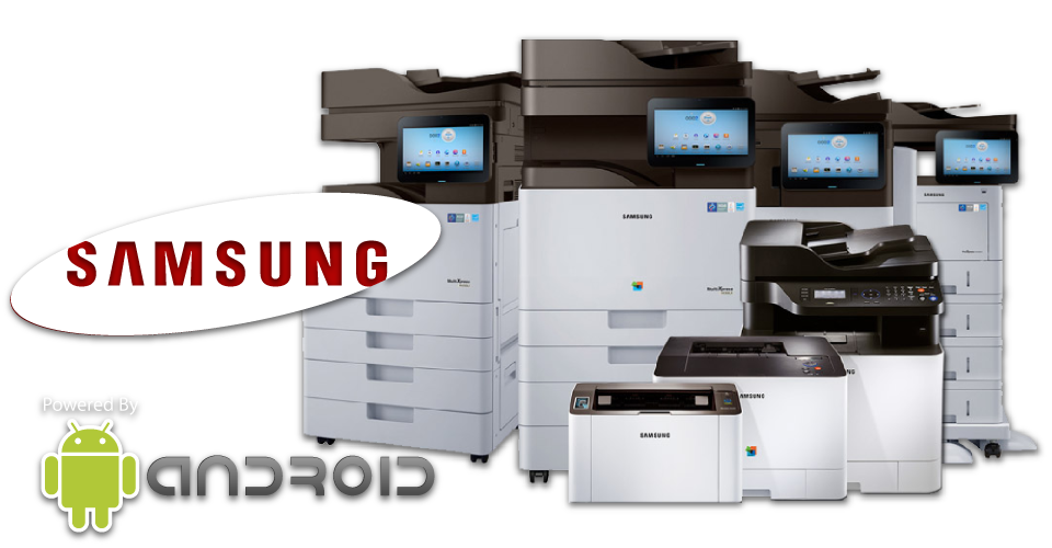 Samsung Printer
