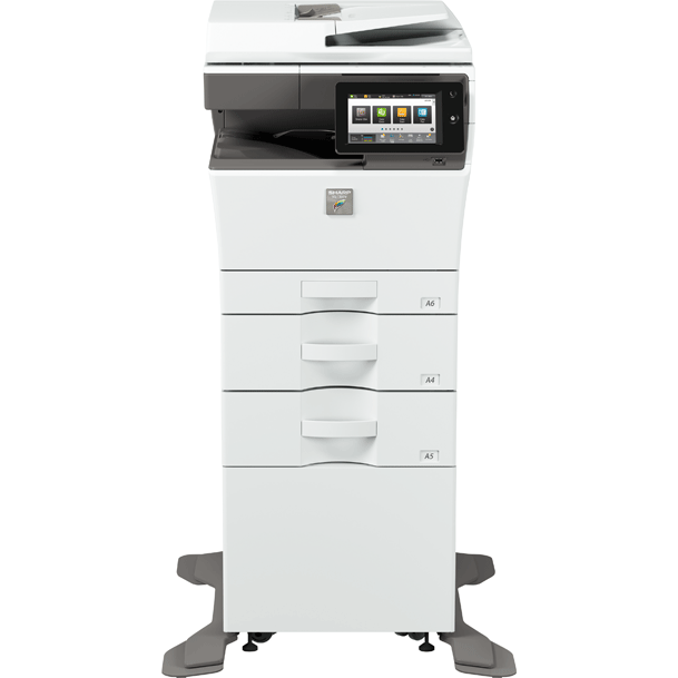 Sharp MXC400P / MXB400P Network Printer