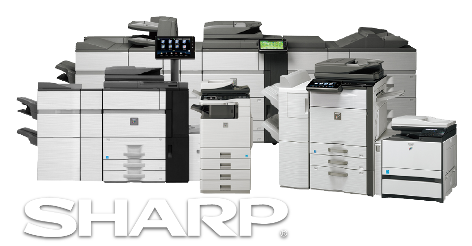 SHARP Printer